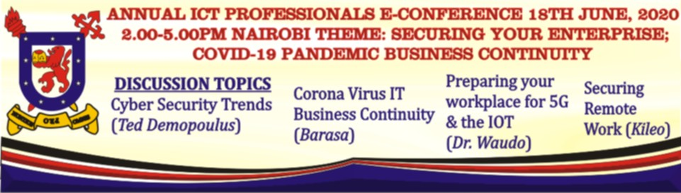 Annual ICT Professionals Conference