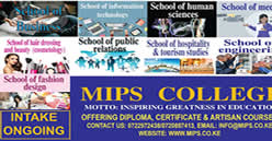 MIPS college